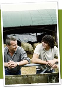 Jeunes agriculteurs