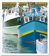 Moderniser votre bateau