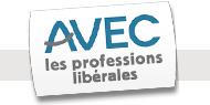 AVEC les professions liberales
