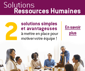 Solutions Ressouces Humaines