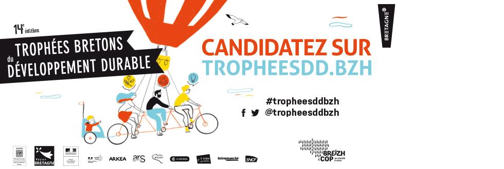 Inscrivez-vous aux Trophées Bzh 2020 !